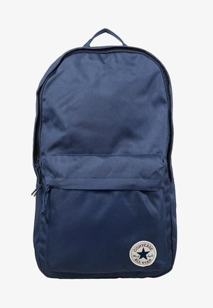 EDC POLY BACKPACK - Tagesrucksack - navy