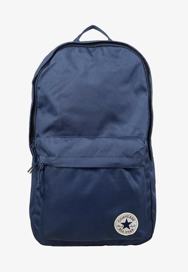 EDC POLY BACKPACK - Reppu - navy