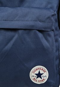Converse - EDC POLY BACKPACK - Rucksack - navy - 6