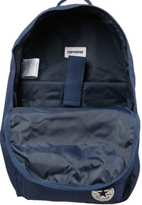Converse - EDC POLY BACKPACK - Rucksack - navy - 5