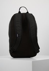 Converse - EDC POLY BACKPACK - Ryggsekk - black - 2