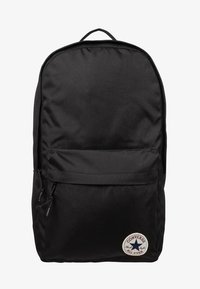 Converse - EDC POLY BACKPACK - Ryggsekk - black - 6