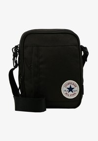 Converse - CROSS BODY - Sac bandoulière - black - 6
