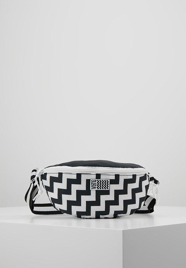 SLING PACK - Bum bag - black voltage