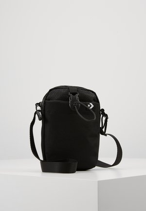 COMMS POUCH - Across body bag - black