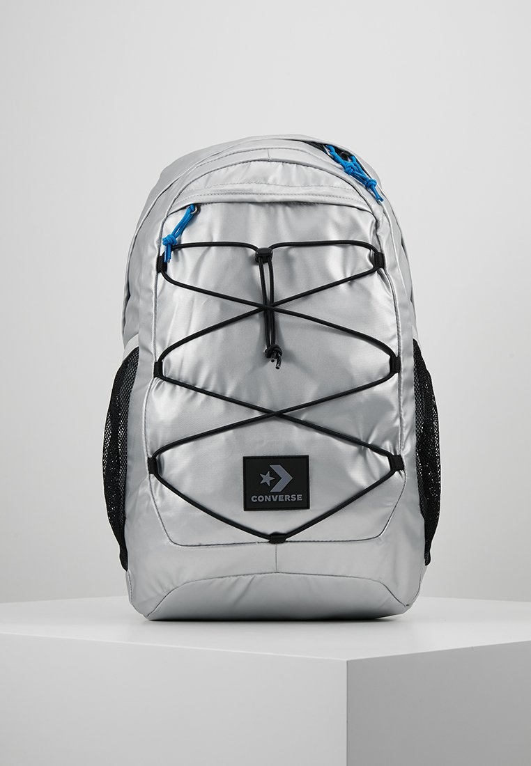 Converse - MOON SWAP OUT BACKPACK - Tagesrucksack - silver