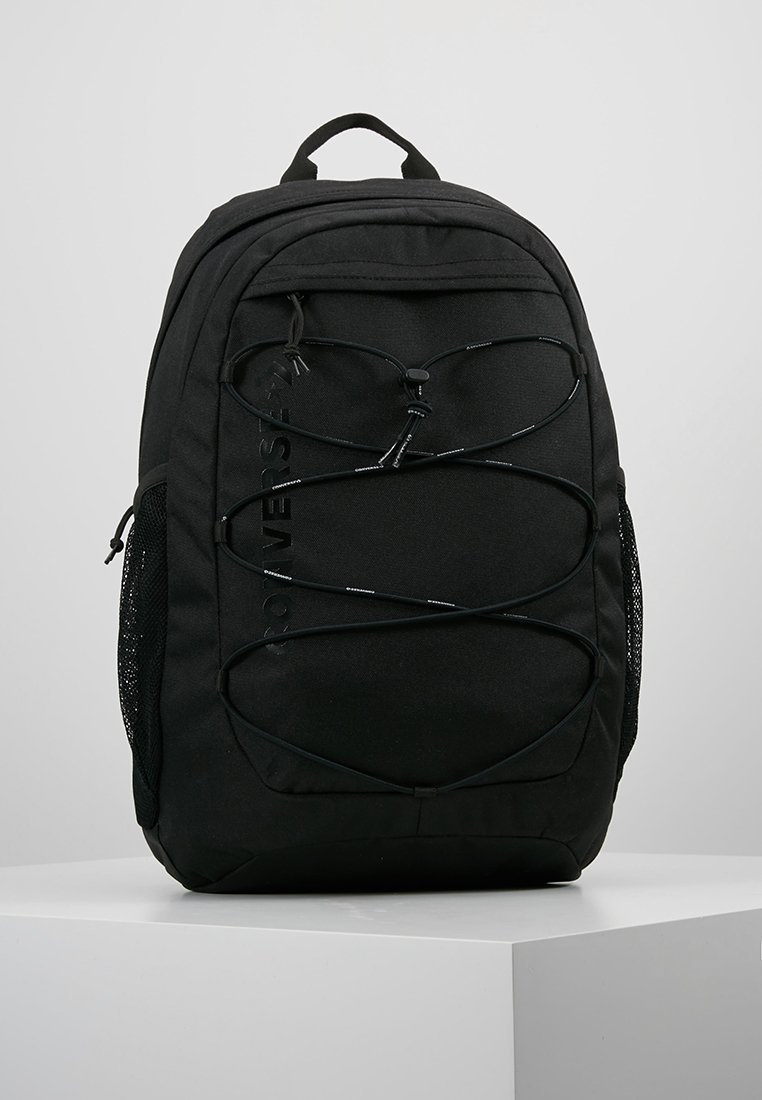 Converse - SWAP OUT BACKPACK - Reppu - black