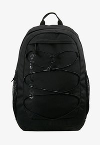 Converse - SWAP OUT BACKPACK - Reppu - black - 6