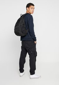 Converse - SWAP OUT BACKPACK - Reppu - black - 1