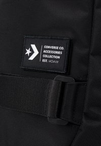 Converse - UTILITY BACKPACK - Rygsække - black - 2