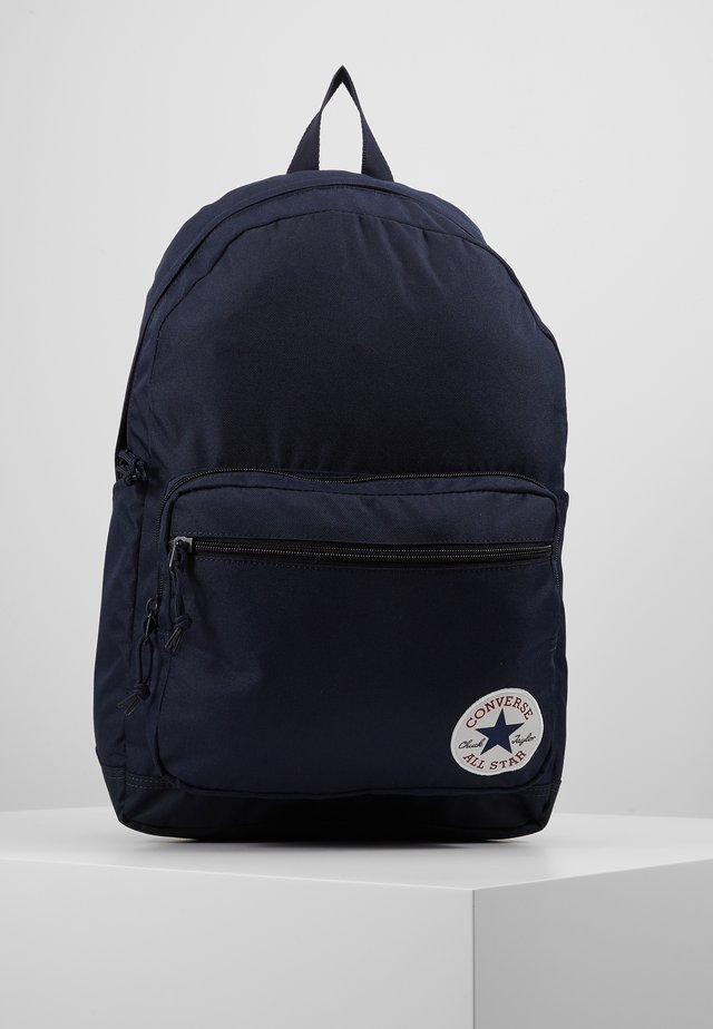 GO BACKPACK - Reppu - obsadian