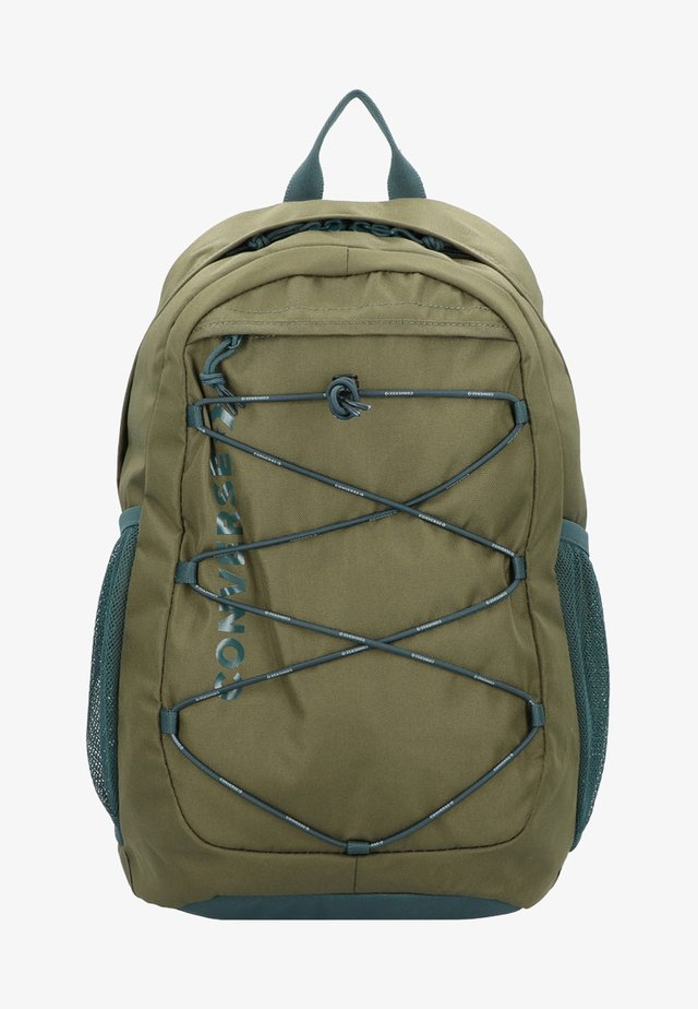 SWAP OUT  - Rucksack - olive