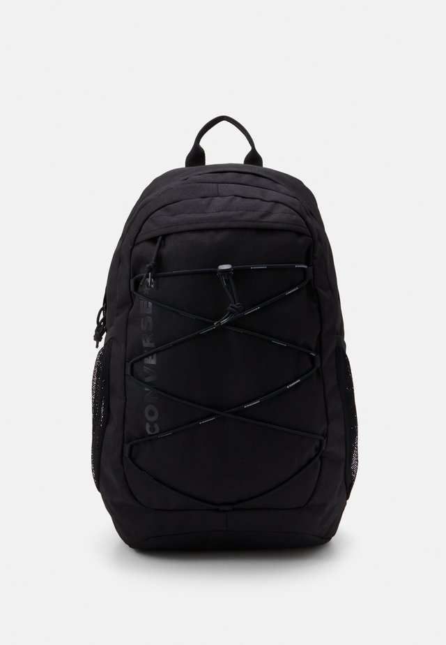 SWAP OUT BACKPACK UNISEX - Ryggsekk - black