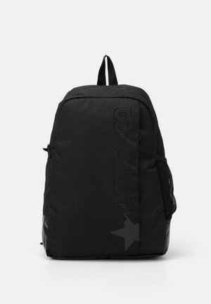 SPEED BACKPACK UNISEX - Batoh - black