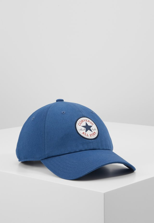 TIPOFF BASEBALL - Cap - court blue