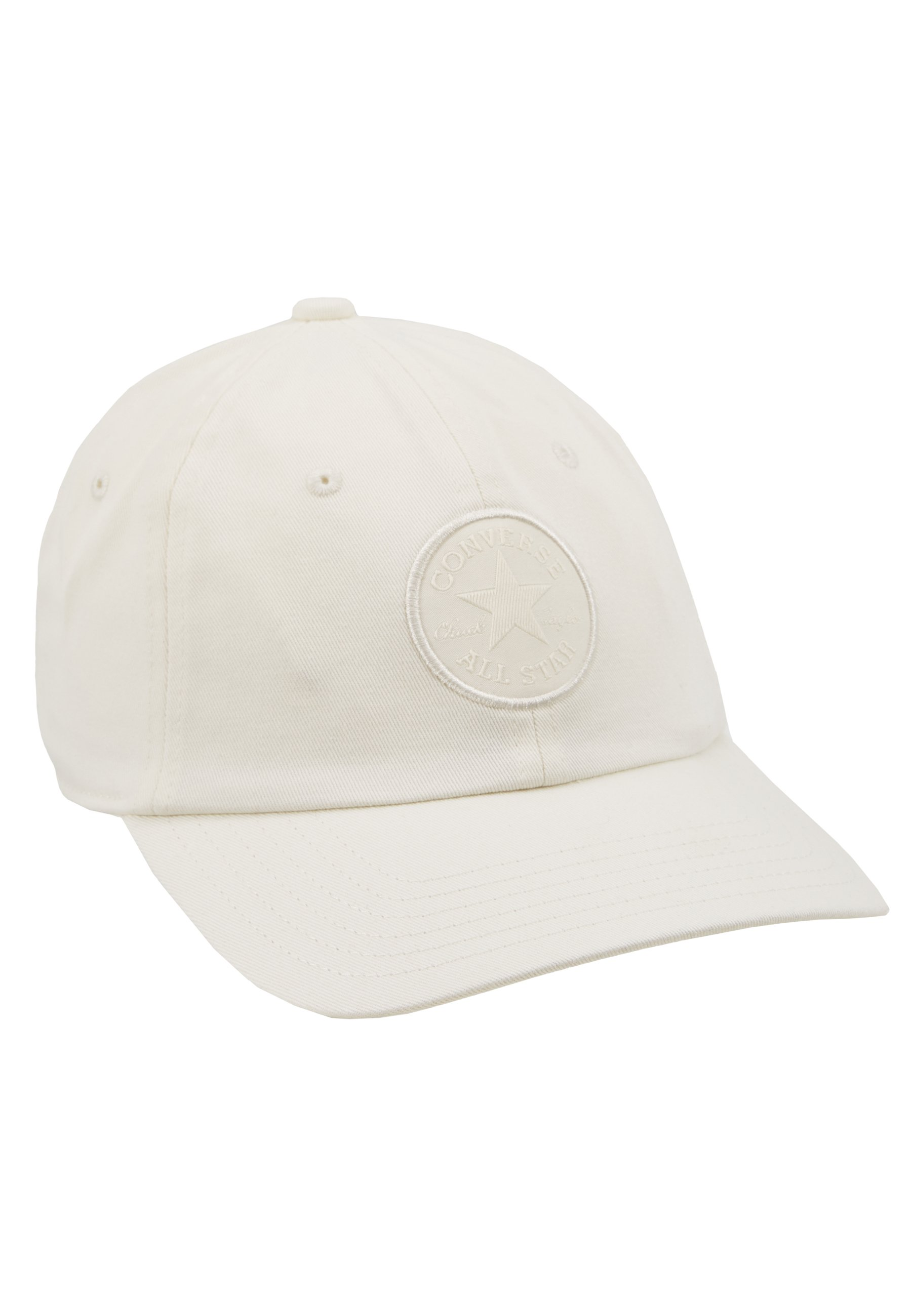 Converse Tonal Patchbaseball - Caps Egret