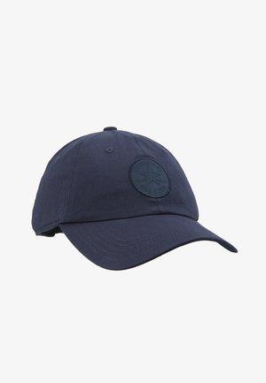 TONAL PATCHBASEBALL  - Cap - athletic navy