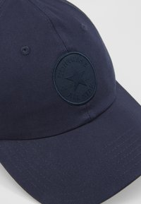 Converse - TONAL PATCHBASEBALL  - Cap - athletic navy - 2