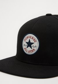 Converse - CTLOGO SNAPBACK - Caps - black - 2