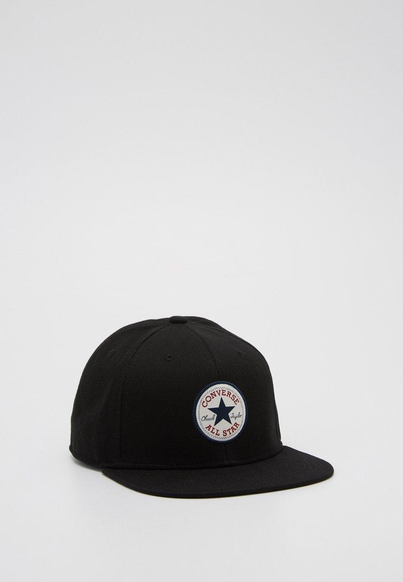 Converse - CTLOGO SNAPBACK - Caps - black