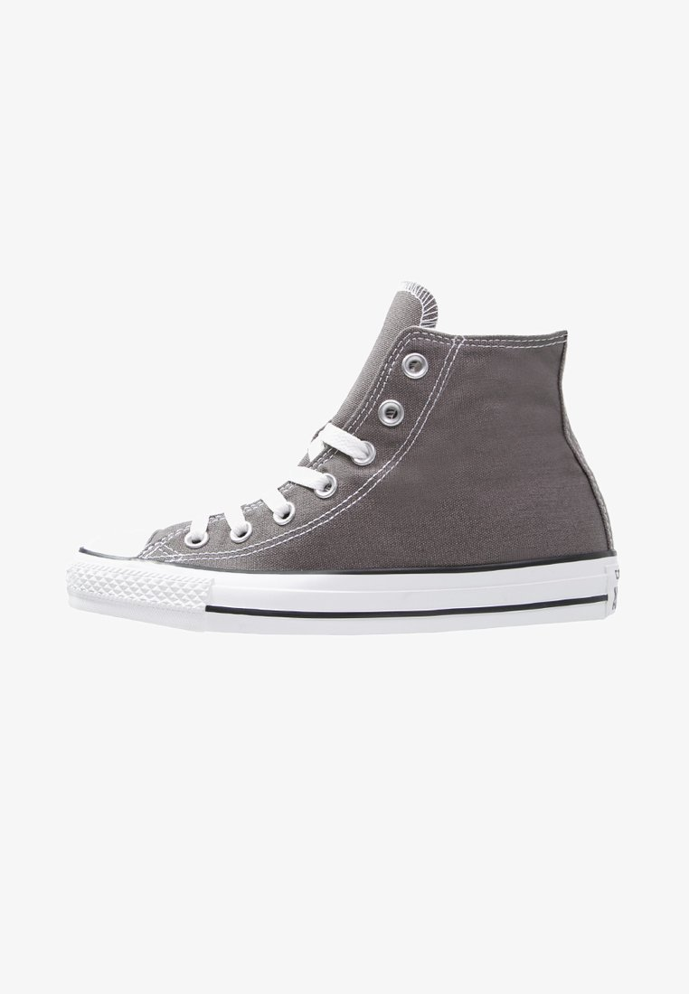 Converse - CHUCK TAYLOR ALL STAR HI  - Sneakers alte - charcoal