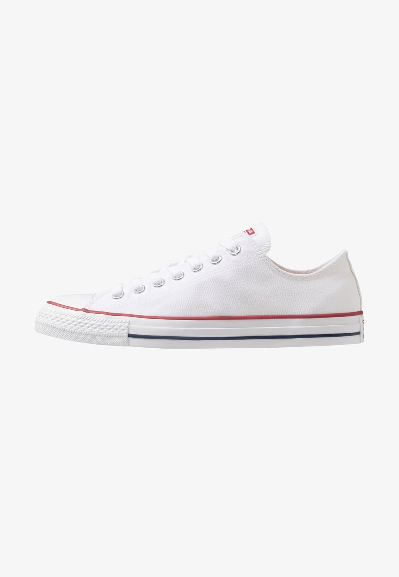 Converse - CHUCK TAYLOR ALL STAR OX - Zapatillas - optical white