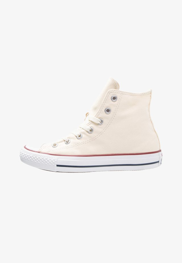 CHUCK TAYLOR ALL STAR - Zapatillas altas - natural white