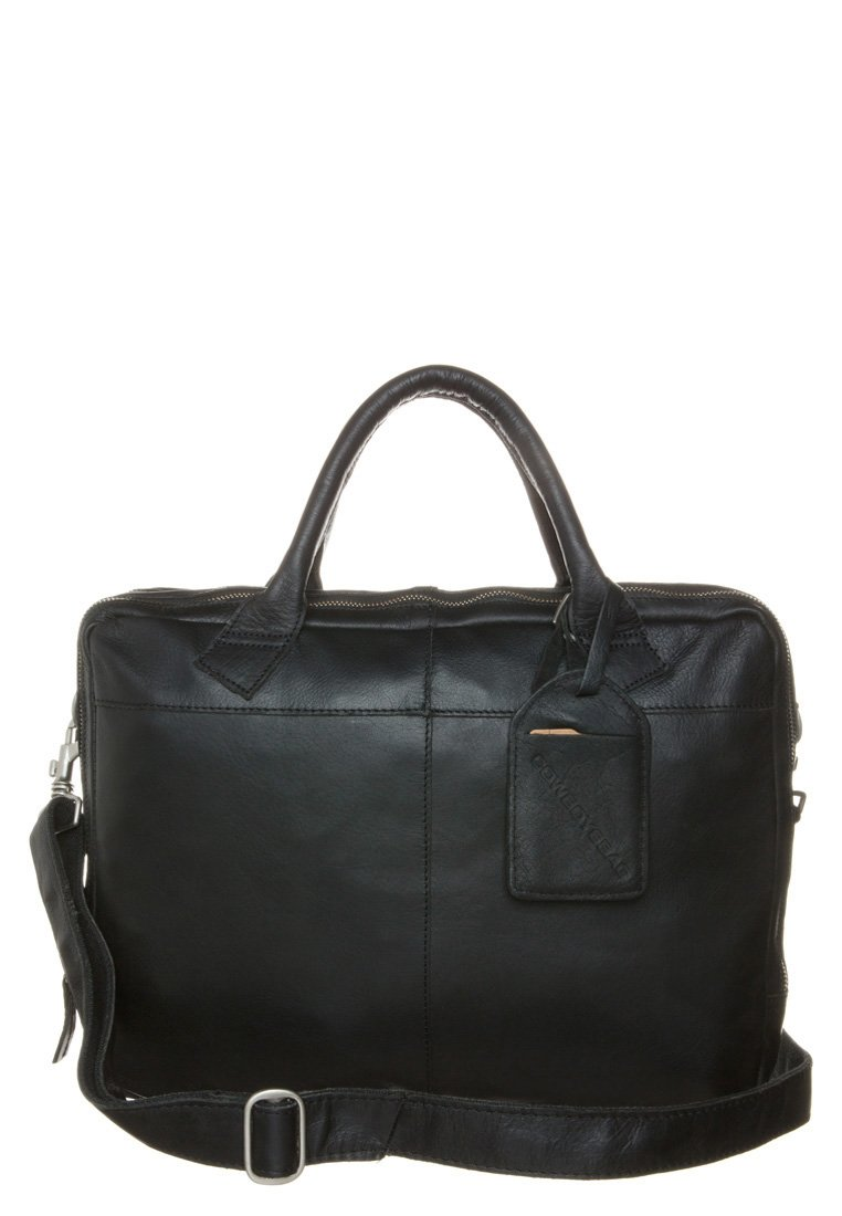 Cowboysbag - FAIRBANKS - Portfölj / Datorväska - black