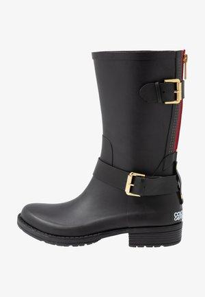 Stivali di gomma - black