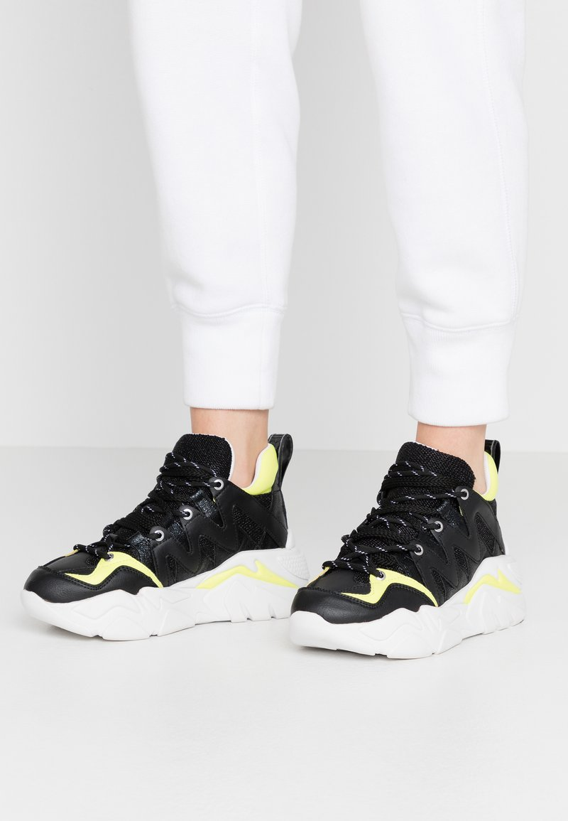 Colors of California - Trainers - black