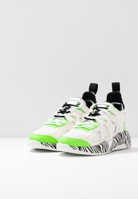 Colors of California - SPEED - Trainers - lime - 4