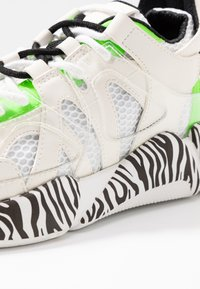 Colors of California - SPEED - Trainers - lime - 2