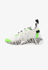 Colors of California - SPEED - Trainers - lime - 1