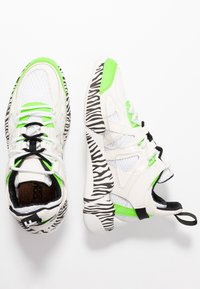 Colors of California - SPEED - Trainers - lime - 3