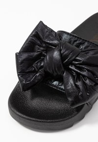 Colors of California - Mules - black - 2