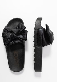 Colors of California - Mules - black - 3