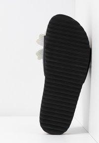 Colors of California - Pantofle - black - 6