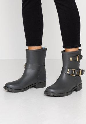 Stivali di gomma - dark grey
