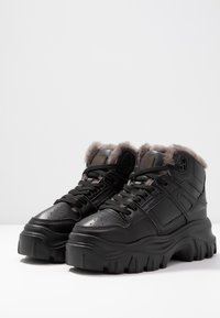 Colors of California - Winter boots - black - 4