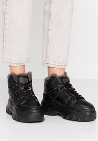 Colors of California - Winter boots - black - 0
