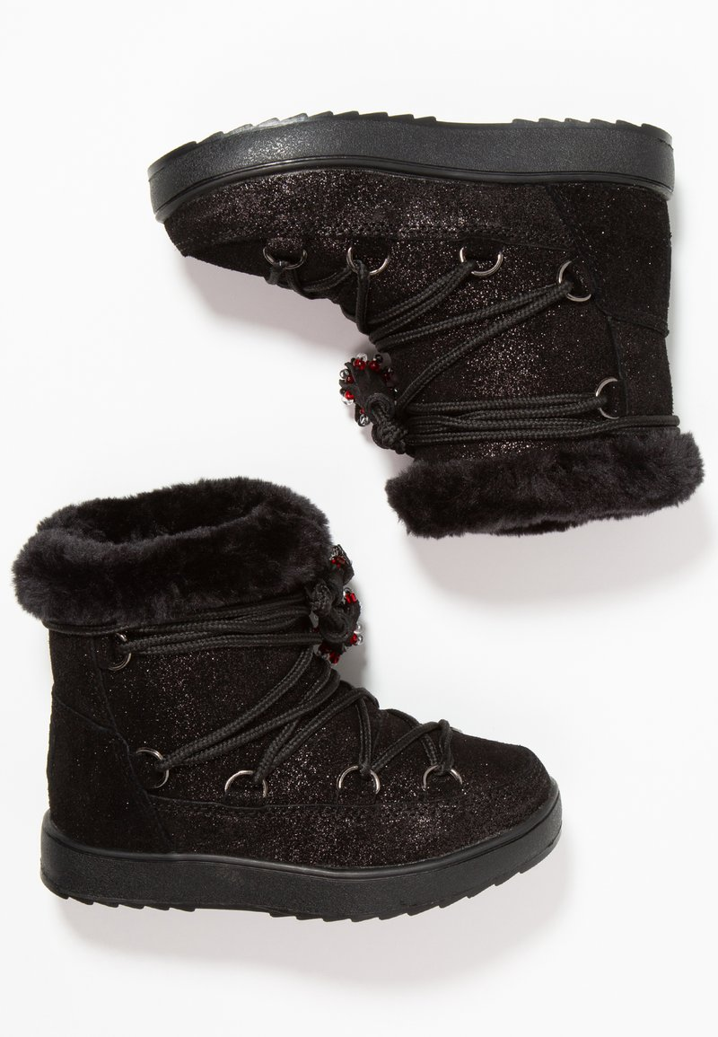 Colors of California - Vinterstøvler - black
