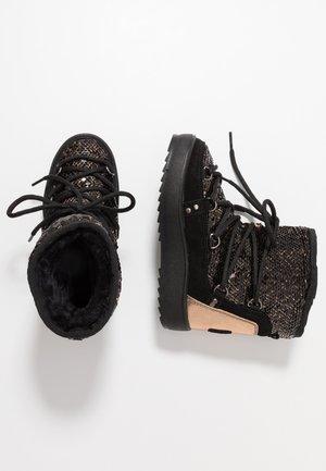 Snowboots  - black