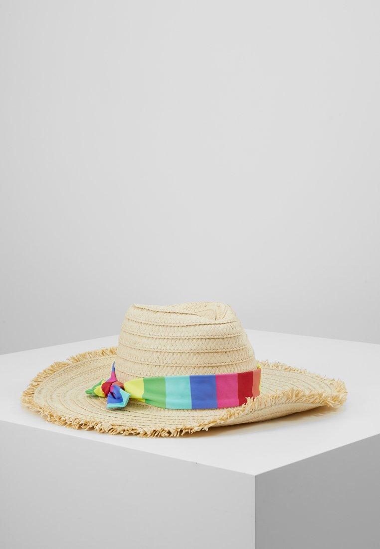 Codello - OVER THE RAINBOW HAT - Klobouk - beige