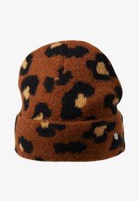 Codello - LEOPARD HAT - Lue - camel - 3