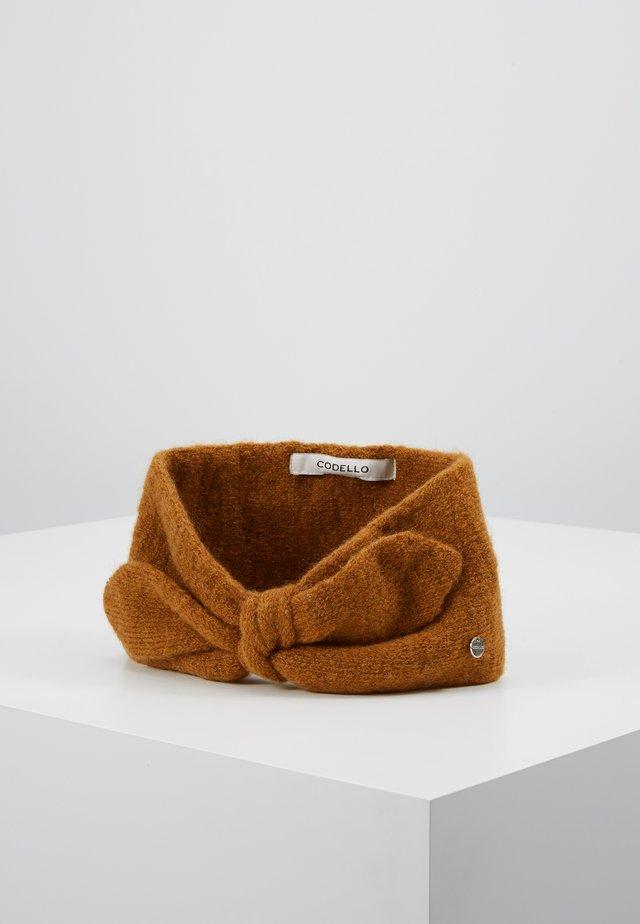 HEADBAND - Ørevarmere - camel