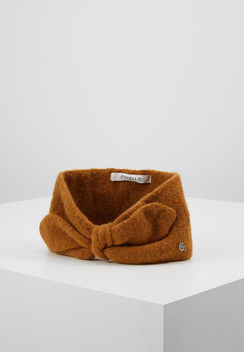 Codello - HEADBAND - Čelenka - camel
