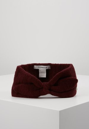 HEADBAND - Ear warmers - dark violet
