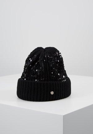 HAT - Bonnet - black