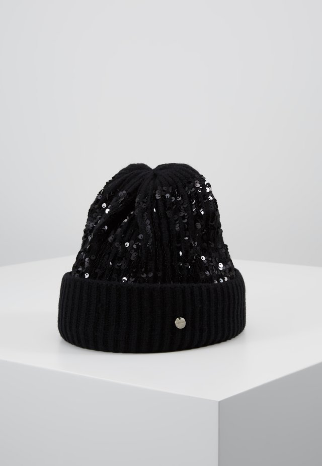 HAT - Huer - black