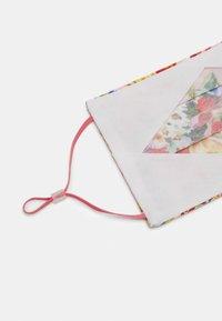 Codello - COVER UP FLOWER - Maschera in tessuto - pink - 6